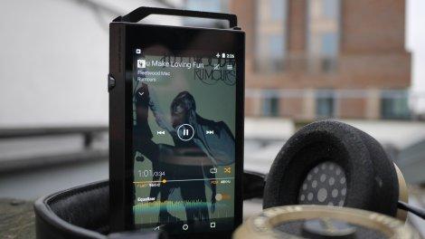 Mobile HighRes Spieler