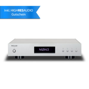 Melco_N1Z-H60_Front