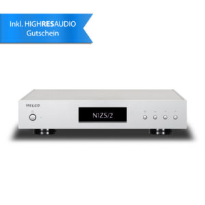 Melco_N1Z-S20_Front