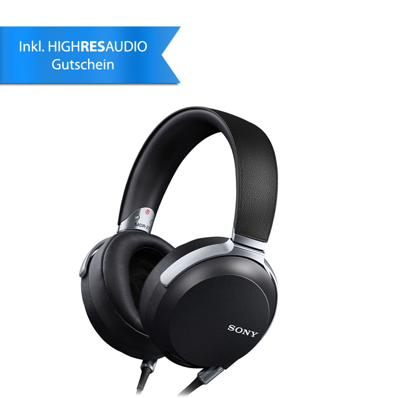 Sony-MDR-Z7_Front